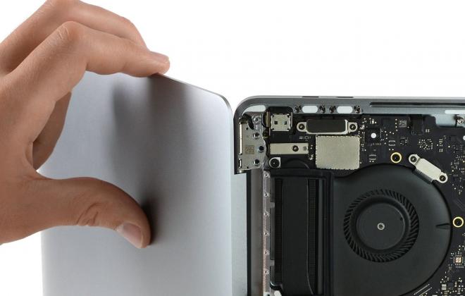 Macbook Pro ekrano gedimai ir jų priežastys
