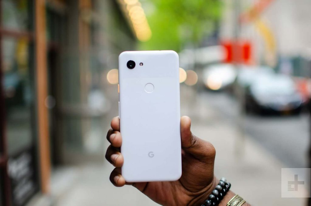 kaip parduoti sena pixel 3a telefona
