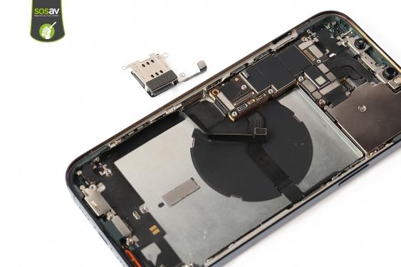 iPhone 12 krovimo lizdo keitimas